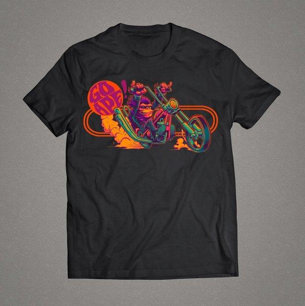 Gnarly-Magazine-Go-Ape-Planet-of-the-Apes-Chopper-T-shirt-2_1024x1024